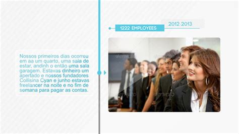 timeline after effects template corporate timeline after effects project files videohive