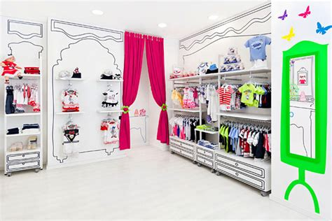 constructed around the importance of the clothes piccino