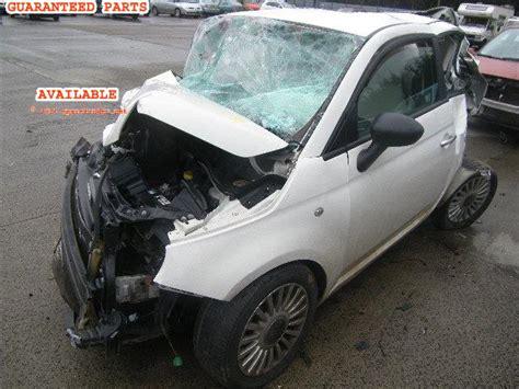 fiat car breakers fiat 500 breakers fiat 500 spare car parts