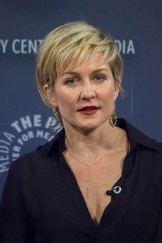 amy carlson hairstyle 2014 photos and pictures amy carlson sami gayle for blue