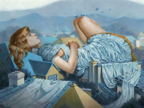 imagenes hermosas surrealistas m 225 s de 1000 im 225 genes sobre pintura surrealista en pinterest