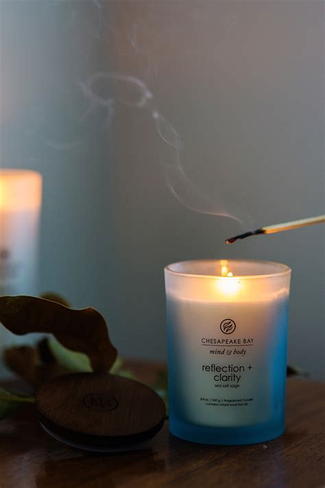 Whats New At Candle Bay by Mind And Scents Diana Elizabeth