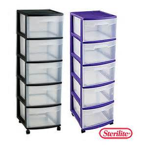 view sterilite 174 5 drawer carts deals at big lots polyvore