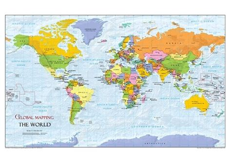 world map with cities poster world map with cities poster 28 images world megamap 1