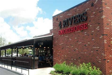 4 rivers smokehouse winter garden fl restaurantes em orlando 4 rivers smokehouse ponto orlando