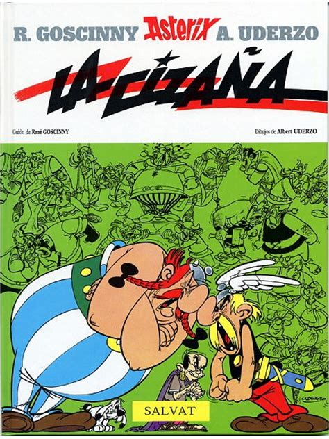 asterix spanish el adivino 8434567377 ast 233 rix colecci 243 n la colecci 243 n de los 225 lbumes de ast 233 rix el galo la ciza 241 a