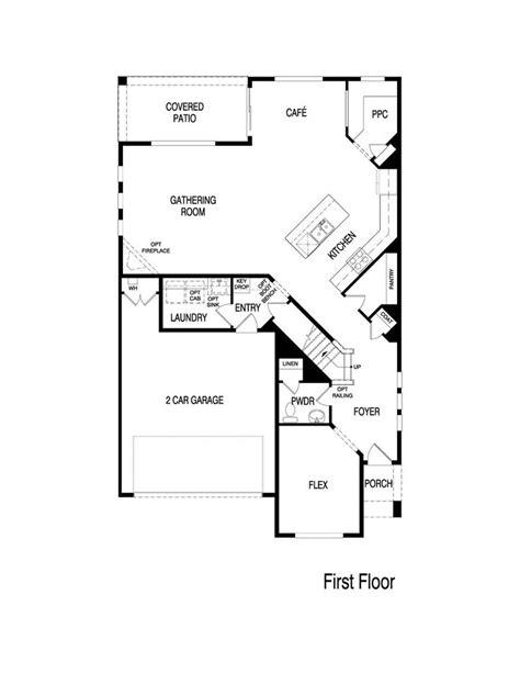 pulte home plans 32 best pulte homes floor plans images on pinterest