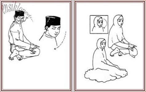 bacaan tahiyyat tasyahhud akhir supik roqrak panduan lengkap solat bagi orang islam