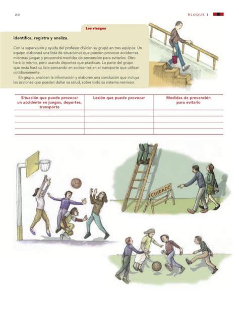 libro defensa o traicion byblos libro de texto ciencias naturales 6to grado primaria 2014