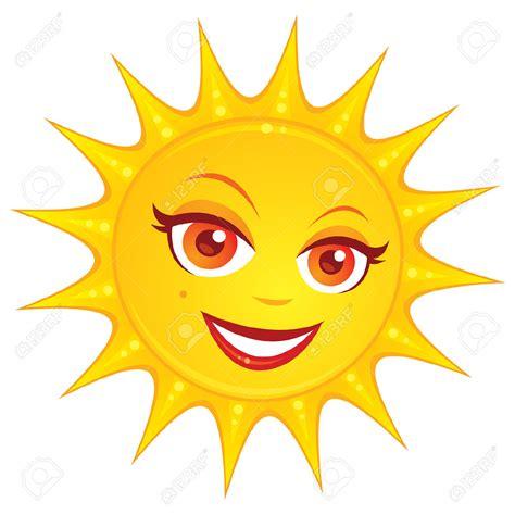 imagenes de sol y luna animadas dibujos animados del sol