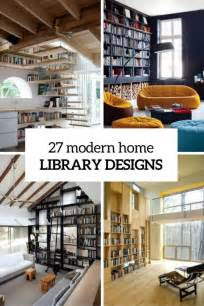 design home book boston 27 modern home library designs that stand out digsdigs