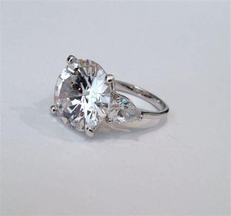 vintage three estate jewelry ring