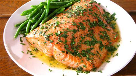 printable salmon recipes baked salmon recipe dear martini