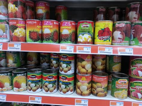 h mart fruits fruits canned yelp