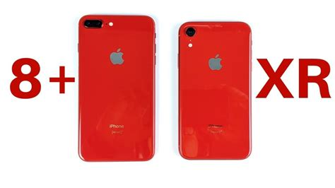 iphone 8 vs iphone xr iphone 8 plus vs iphone xr speed test