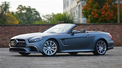 Sl65 Amg V12 by Mercedes Amg Sl65 2017 V12 Biturbo Review
