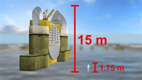 thames barrier video youtube how does the thames barrier protects london from floodings