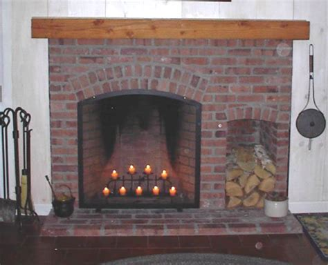 What Is A Rumford Fireplace by Pacheco Rumford