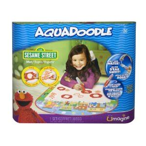 aquadoodle pen walmart elmo aquadoodle mat who said nothing in is free