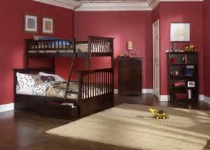 boys bedroom decorating ideas with bunk beds room