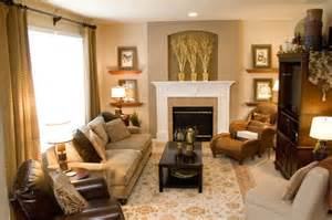 decorated family rooms warm family room home pretty pinterest