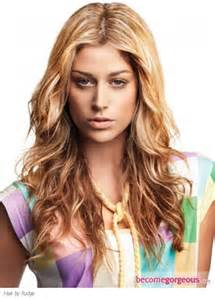 Www becomegorgeous com hair photos long hairstyles long curly hair