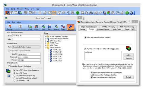 help desk remote control software download free network management free network monitoring