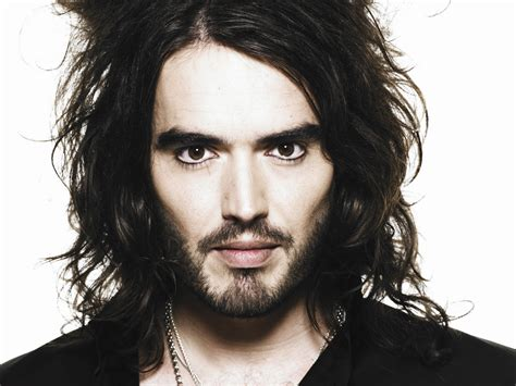 actor russell brand on consciousness