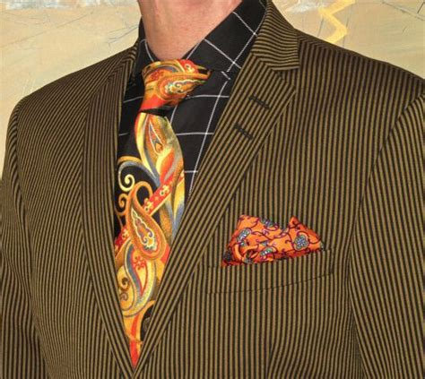dandy fashioner multiple patterns shirt and tie 87429 best mixing it up patterns colors prints