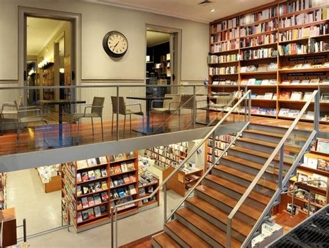 librerias en barcelona las librer 237 as m 225 s bonitas de barcelona shbarcelona