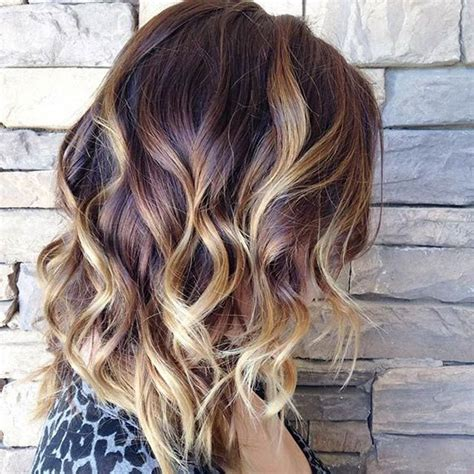 la hair 2016 coiffure cheveux mi long tendances 2016 mag coiffure