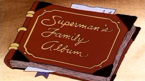 Cd Arkarna The Family Album superman s family album superfriends wiki fandom powered by wikia