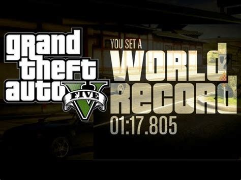 gta v tutorial online not working gta 5 online not working world record youtube