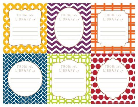 16 best name tags images on pinterest moldings free 16 best images about free teacher printables on pinterest