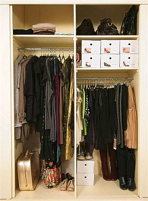 Wardrobe Of Clothes Got A Wardrobe Crammed Of Clothes But Still Nothing