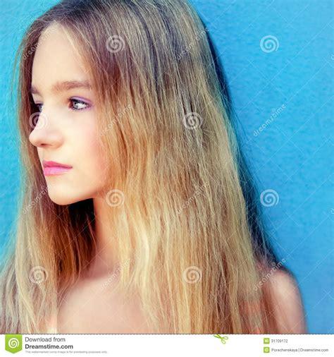 beautiful teen beautiful teen girl stock photo image of little girl