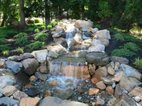 decoration pondless decorative waterfalls decorative