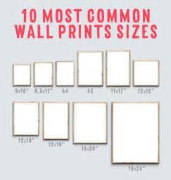 printeriors bedroom framed mockups by frisk shop