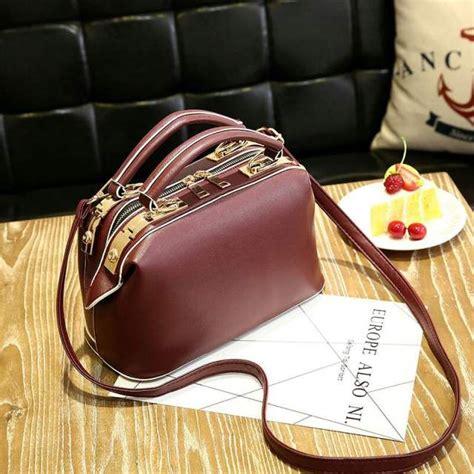 Harga Tas Merek Elegan tas wanita cantik murah elegan fashion 860 model tas