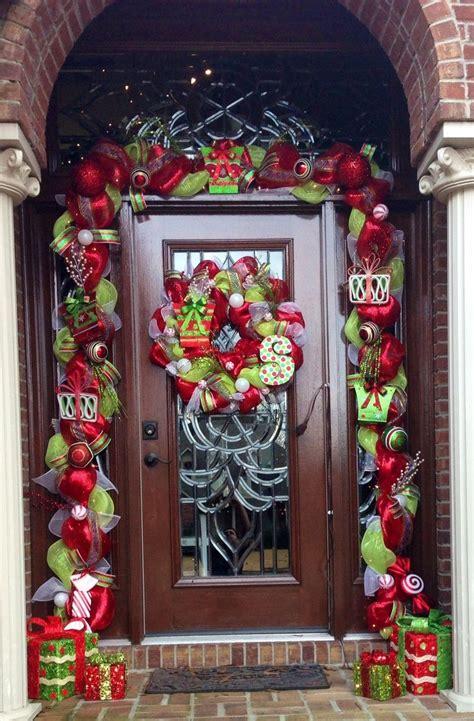 christmas garland decorations ideas    season