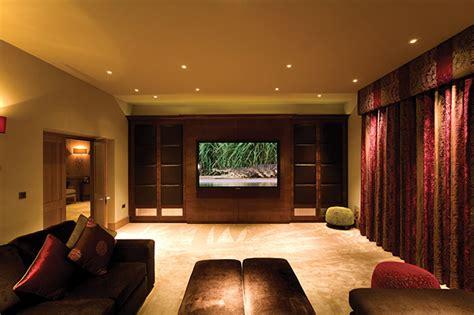 creating  home cinema homebuilding renovating