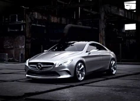 Coupe Stylé by Mercedes Concept Style Coupe Highsnobiety