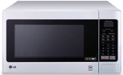 Microwave Lg lg microwave ms4042grs appliances