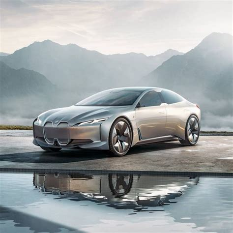 Sports Cars Electric by Electric Sports Car Of The Future Peterson Bmw Of Boise