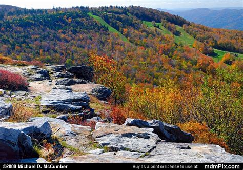 Bald Knob Wv by Bald Knob Picture 023 October 8 2006 From Canaan Valley