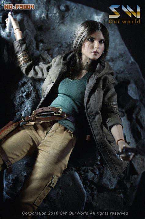 Our World Fs008 1 6 Scale Figure ourworld fs004 adventurer 1 6 figure osw one sixth warrior forum