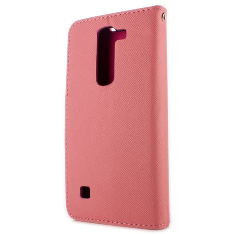 Lg G4 Mini Casing Cover Kasing lg g4c g4 mini magna wallet id holder pouch cover screen protector