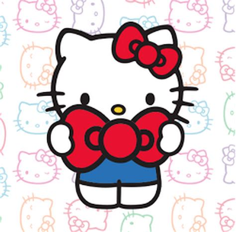 hello kitty apple wallpaper sanrio yanks hello kitty android wear watch face from