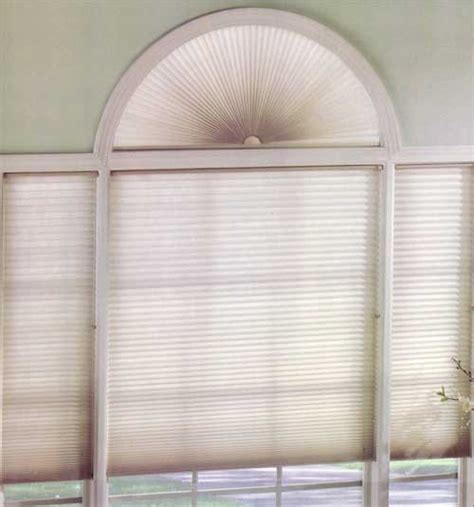 Arched Window Blinds Arched Window Treatments Blinds Shades Blindsgalore