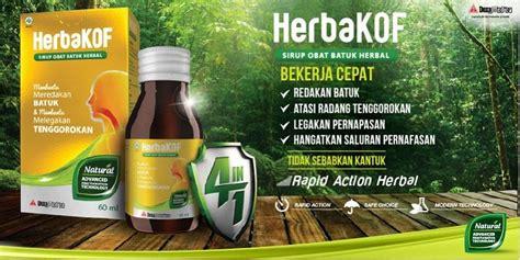 Obat Herbakof harga herbakof obat batuk herbal terbaru maret april 2017